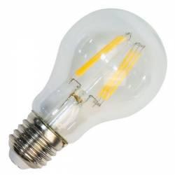 Филаментные лампочки